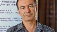 Dumitru Pârvu, directorul general al Sitco Service (FOTO: Bogdan Grosu)