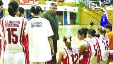 Antrenorul Liviu Manea consideră că echipa feminină de baschet nu trebuia desfiinţată (Foto: Arhiva GdS)