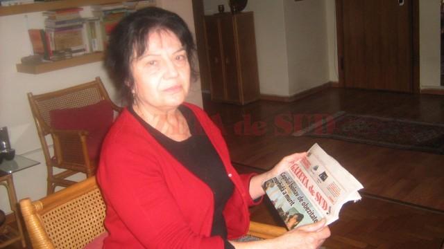 Monica Savulescu - voudouri