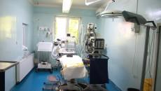 Întreaga aparatură din Clinica de Chirugie trebuie schimbată (Foto: Traian Mitrache)