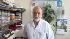 Dr. Alexandru Cameniță spune că operațiile de rutină se pot face oriunde, dacă ai  instrumentele necesare (FOTO: GdS)