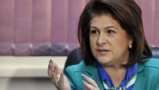 Ministrul Muncii Rovana Plumb (Foto: ziuanews.ro)