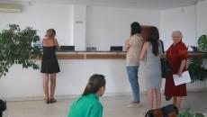 La sediul ITM Dolj, de pe strada Nicolae Bălcescu, nr. 51, în Craiova, se poate afla dacă un angajat are contractul de muncă activ sau dacă acesta a fost suspendat de angajator fără știrea salariatului