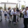 """Ansamblul """"Doina Gorjului"""" este principalul organizator al Festivalului Internaţional de Folclor"""