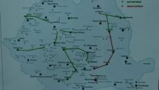 Autostrada către vestul Europei ar ajuta enorm regiunea Oltenia