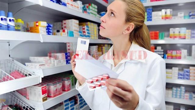 Unele medicamente au dispărut din farmacii