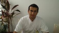 Medicul rezident Constantin Mogoșanu consideră că schimbarea în sistemul de sănătate trebuie să vină de la tinerele generații