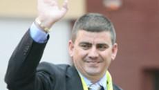 Vasile Moşoiu a rămas fără fotoliul de primar