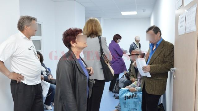 Pacienții români sunt printre cei mai neinformați din Europa (FOTO: Arhiva GdS)
