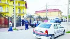 Pe 9 mai 2014, după acțiunea de prindere în flagrant, procurorii DNA au făcut o percheziție la locuinţa lui Nixon de pe strada Alexandru cel Bun din Craiova (FOTO: Arhiva GdS)