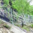 Alpiniştii vor monta plase de protecţie