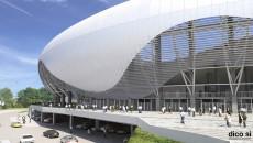 Noul stadion din Bănie ar urma să fie deschis cu un concert al unei trupe de renume mondial, cu care municipalitatea  a început deja negocierile