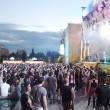 Zilele Prieteniei Bergenbier de la Craiova au făcut craiovenii să vibreze pe muzica plină de ritm şi energie a celor mai cunoscute trupe din România (Foto: Bogdan Grosu)