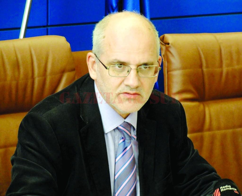Directorul General al CNAIR își face publice veniturile salariale