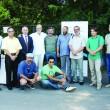 Sculptorii vor beneficia de condiţii de lucru, cazare şi masă din partea autorităţilor din Târgu Jiu