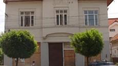 """Centrul Internaţional de Informare """"Brâncuşi"""" ar fi trebuit să fie deja gata pe 16 iulie"""