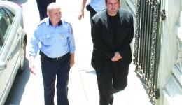 Pe 30 ianuarie 2014, Bogdan Diaconescu a fost condamnat la patru ani și jumătate de închisoare pentru luare de mită (Foto: arhiva GdS)