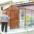 Asociaţiile din Craiova îşi închid platformele de gunoi ()