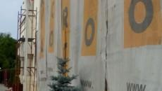 Primăria Târgu Jiu va avea o faţadă modernizată