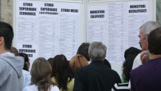 Numărul șomerilor rămâne constant, în ciuda statisticilor