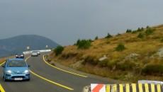 Şoferii sunt oficial liberi să circule pe Transalpina