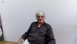 Valentin Boju, în Craiova după 18 ani