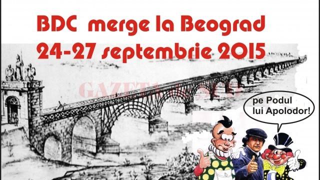 BDC la Beograd 2