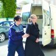 Cristina Calangiu a fost arestată preventiv pe 16 aprilie ()