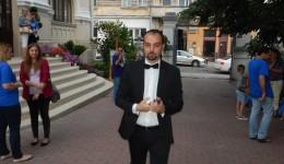 Lucian Dindirică (Foto: www.facebook.com)