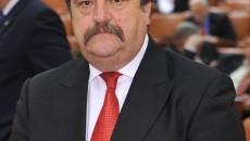 Toni Greblă, fost senator de Gorj