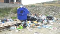 Cine asigură ridicarea gunoiului la Rânca? (Foto: Eugen Măruţă)