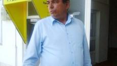 Gheorghe Păsărin, fostul primar din Bâlteni