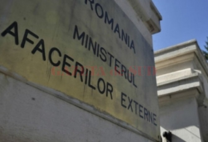 O nouă poziţie a României privind criza politică din Republica Moldova