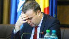 """Fostul ministru al finanțelor publice este acuzat că, pe când era primar, a """"strâns"""" șpăgi de aproximativ șase milioane de lei"""
