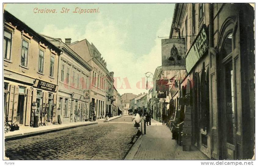 Imagini pentru Craiova fotografii vechi
