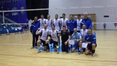 Voleibaliştii craioveni au oprit acasă trofeul