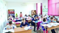 Elevii din Deveselu au condiții bune în care învață (Foto: Lucian Anghel)