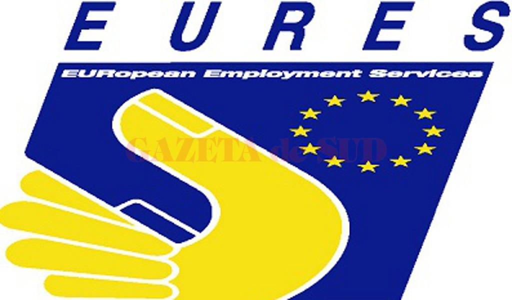 616 de locuri de muncă vacante în Spaţiul Economic European