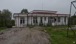 În  Drăgănești Olt se construiește o nouă grădiniță (Foto: Claudiu Tudor)