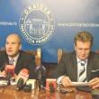 Președintele CNEC, Liviu Ionescu, și viceprimarul Craiovei, Dan Dașoveanu, au prefațat Campionatul Mondial de Misiuni al Echipelor Canine de Salvare care începe vineri la Craiova