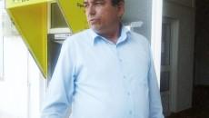 Gheorghe Păsărin va fi judecat în stare de arest preventiv