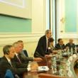 Conferința Internațională de Inginerie Mecanică a fost deschisă ieri în Sala Albastră a Universității din Craiova în prezența autorităților locale și a reprezentanților mediului economic