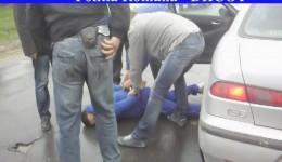 În aprilie 2012, anchetatorii au organizat o acțiune de amploare în urma căreia  au ridicat 31 de suspecți