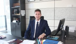 Prof. univ. dr. Sevastian Cercel (FOTO: Traian Mitrache)