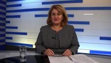 """Avocatul Carmen Popa a precizat, la emisiunea """"Economia Sudului"""" de la Alege TV, că majoritatea băncilor încasează mai întâi dobânda și abia în ultimii câțiva ani din contract încasează sume mai mari din creditul principal (Foto: Bogdan Grosu)"""