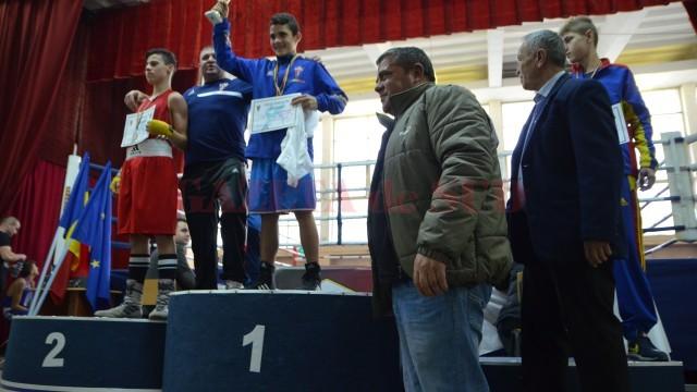 Craioveanul Alexandru Badea, legitimat la Steaua, a devenit campion național