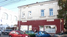 Sediul PSD din strada Mihail Kogălniceanu, nr. 12 (FOTO: arhiva GdS)
