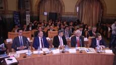 La dezbaterile organizate de Curierul Național și partenerii lor au luat parte mulți oameni de afaceri  (Foto: Traian Mitrache)