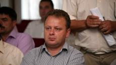Ion Iordache, fostul primar din Turceni