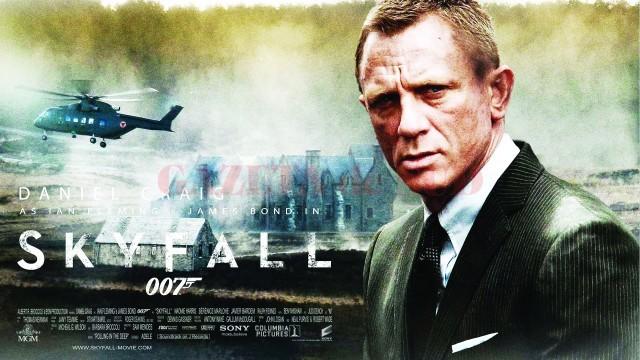 James-Bond